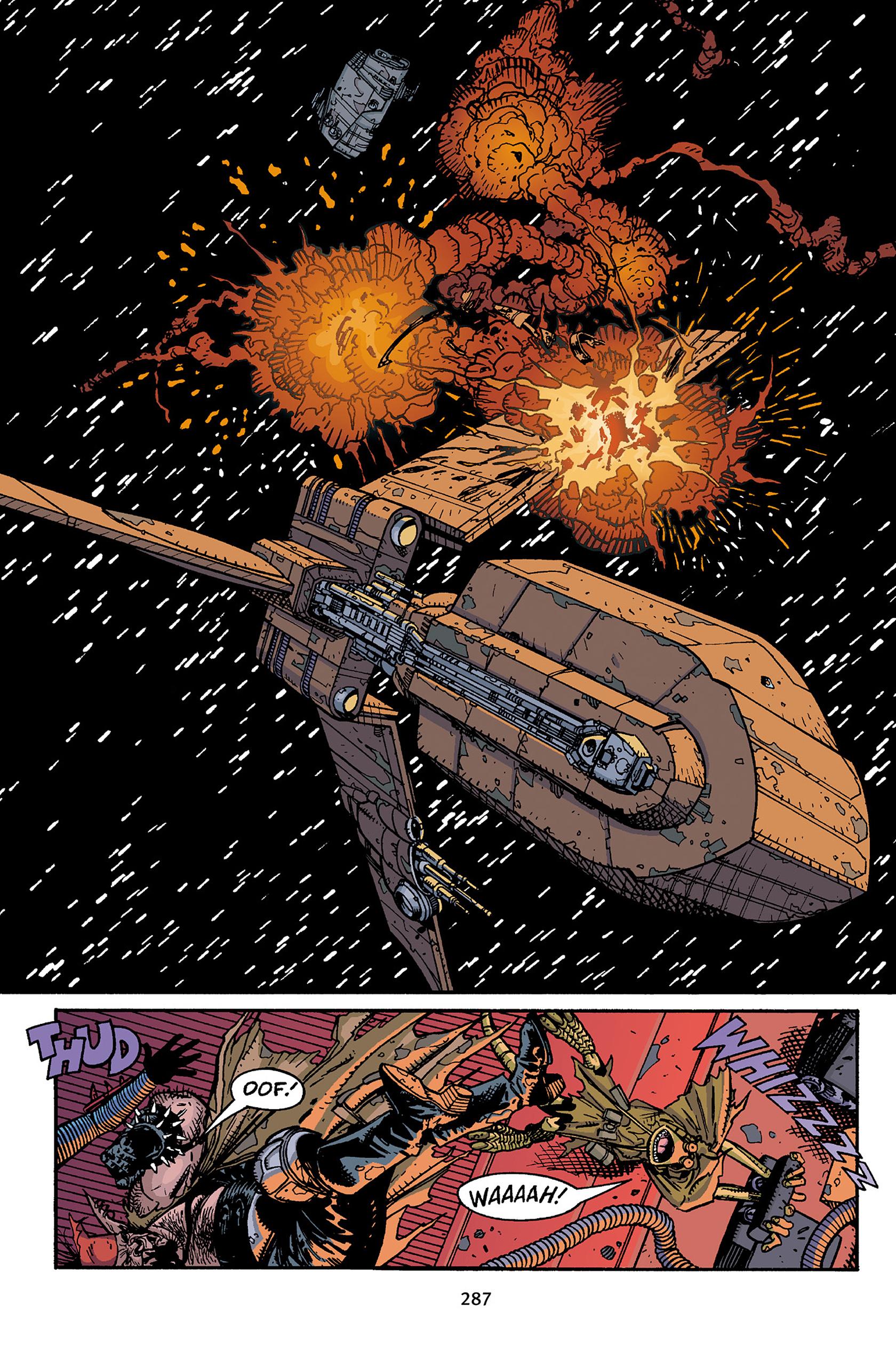 Read online Star Wars Omnibus comic -  Issue # Vol. 30 - 284