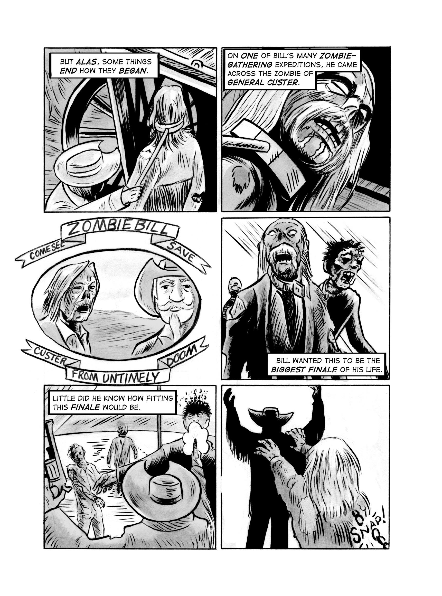 Read online FUBAR comic -  Issue #3 - 176