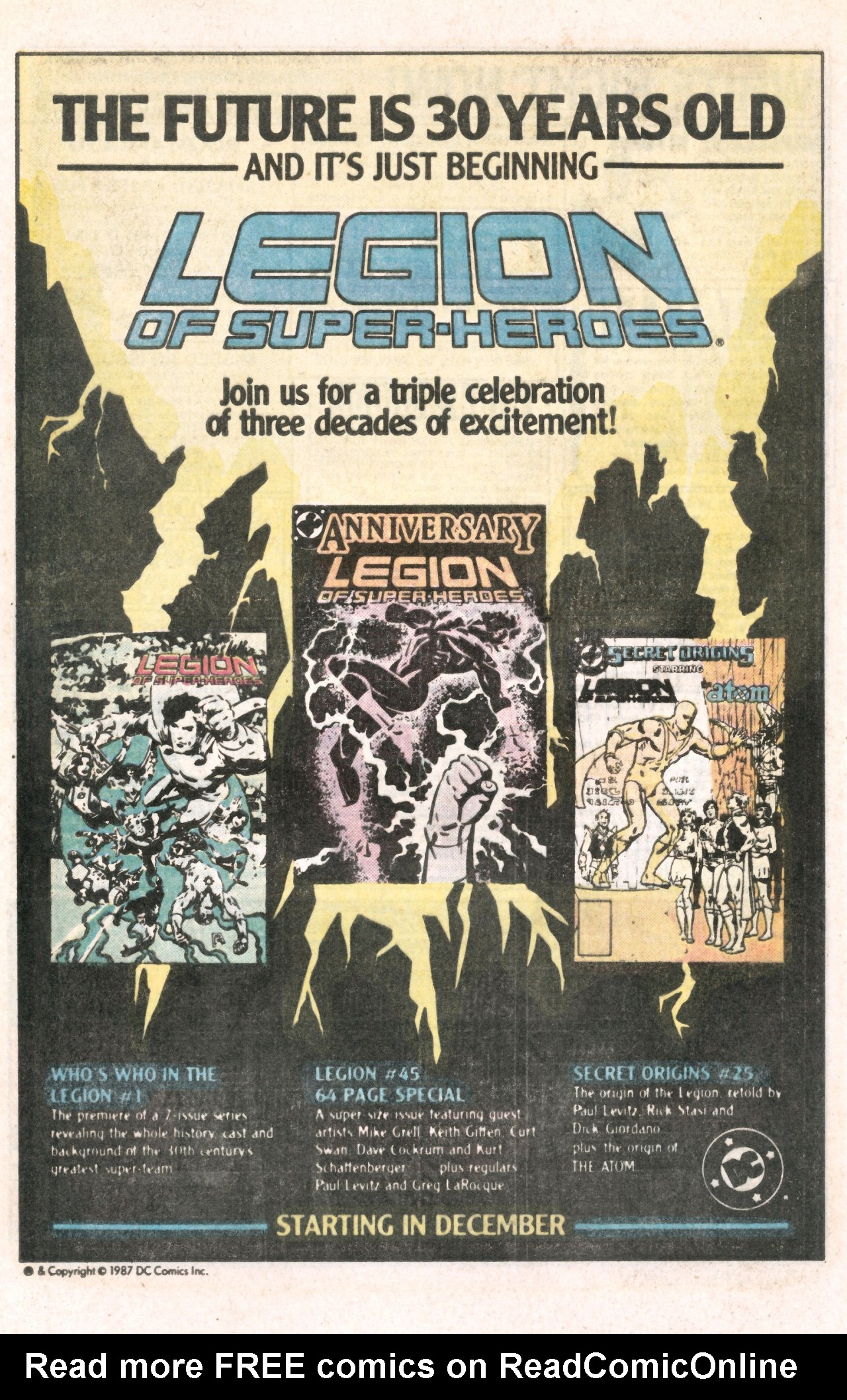 Read online World of Krypton comic -  Issue #4 - 26