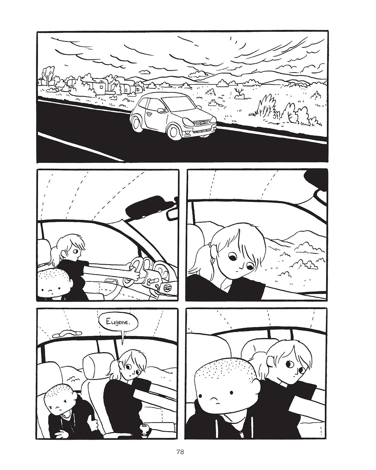Read online Bastard comic -  Issue # TPB (Part 1) - 81