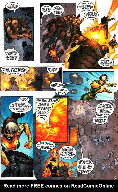 X-Men (1991) 102 Page 11