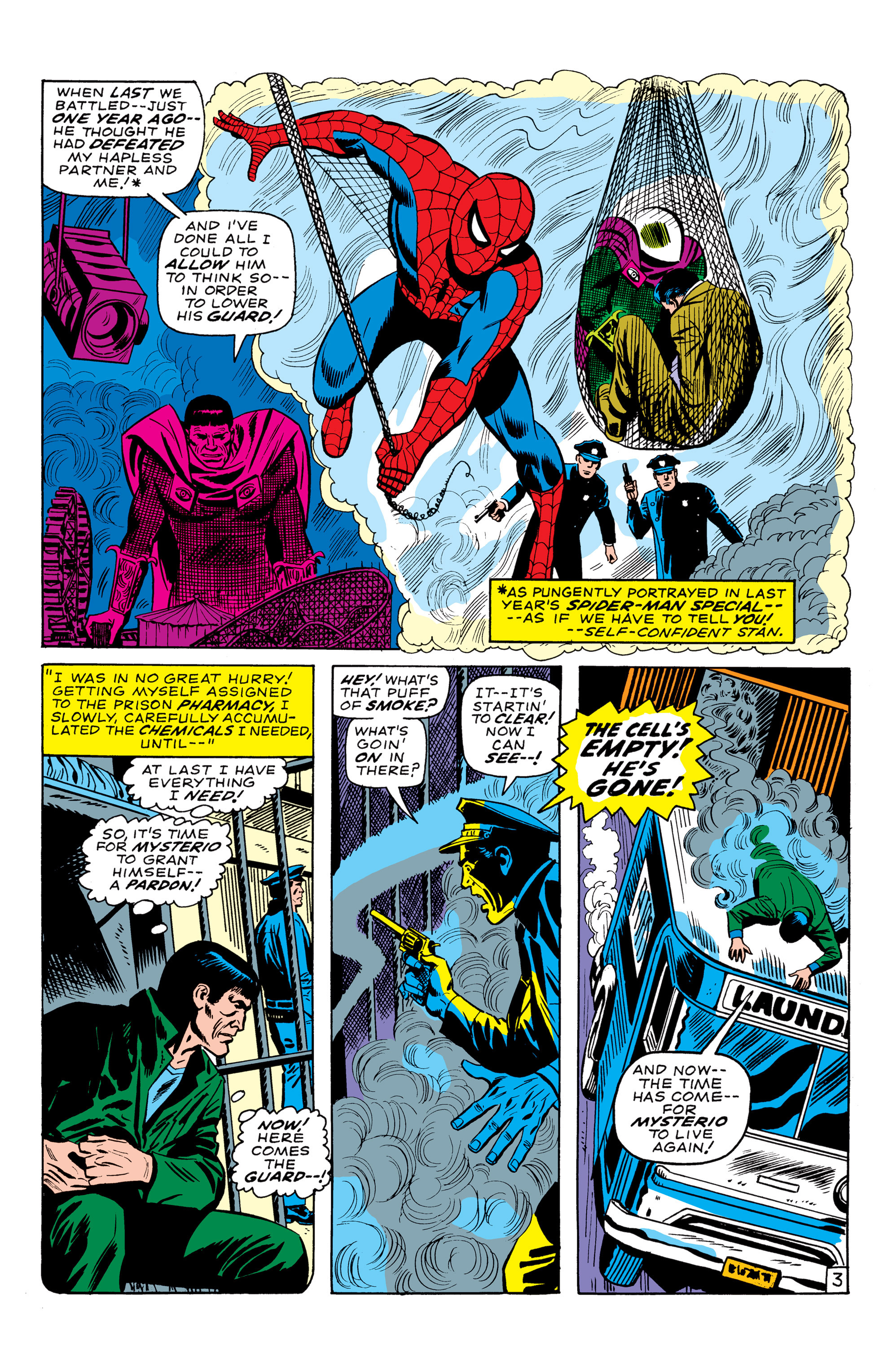 The Amazing Spider-Man (1963) 66 Page 3
