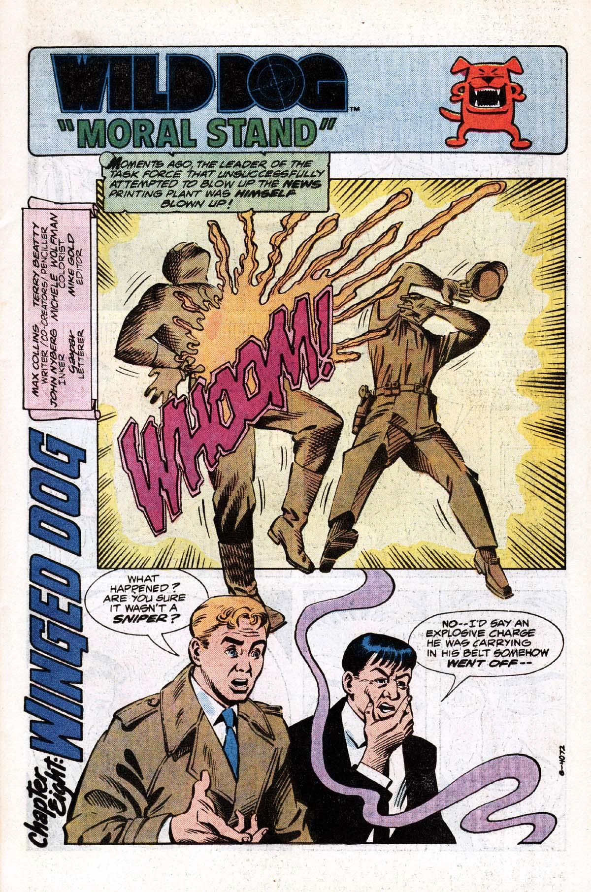 Action Comics (1938) 608 Page 9