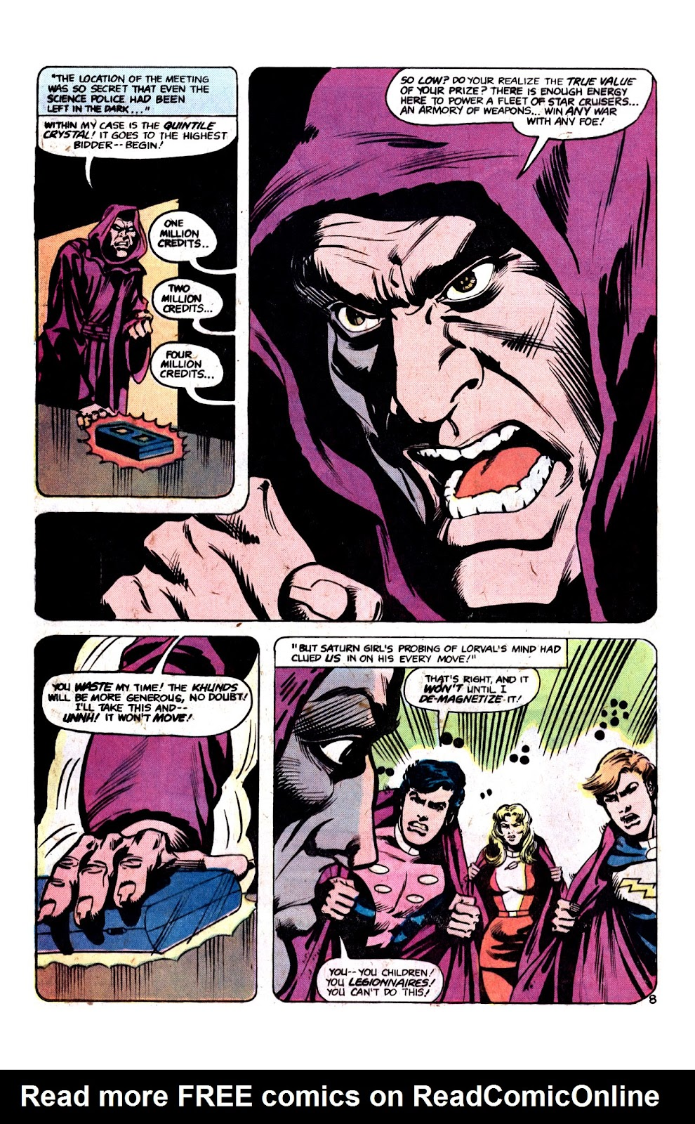 DC Super Stars issue 17 - Page 27