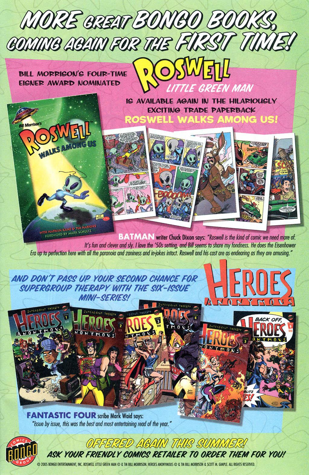 Read online Simpsons Comics Presents Bart Simpson comic -  Issue #23 - 33