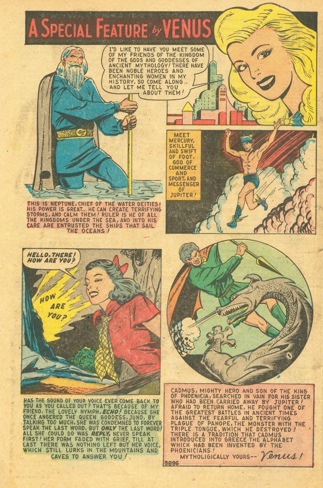 Venus (1948) issue 3 - Page 24
