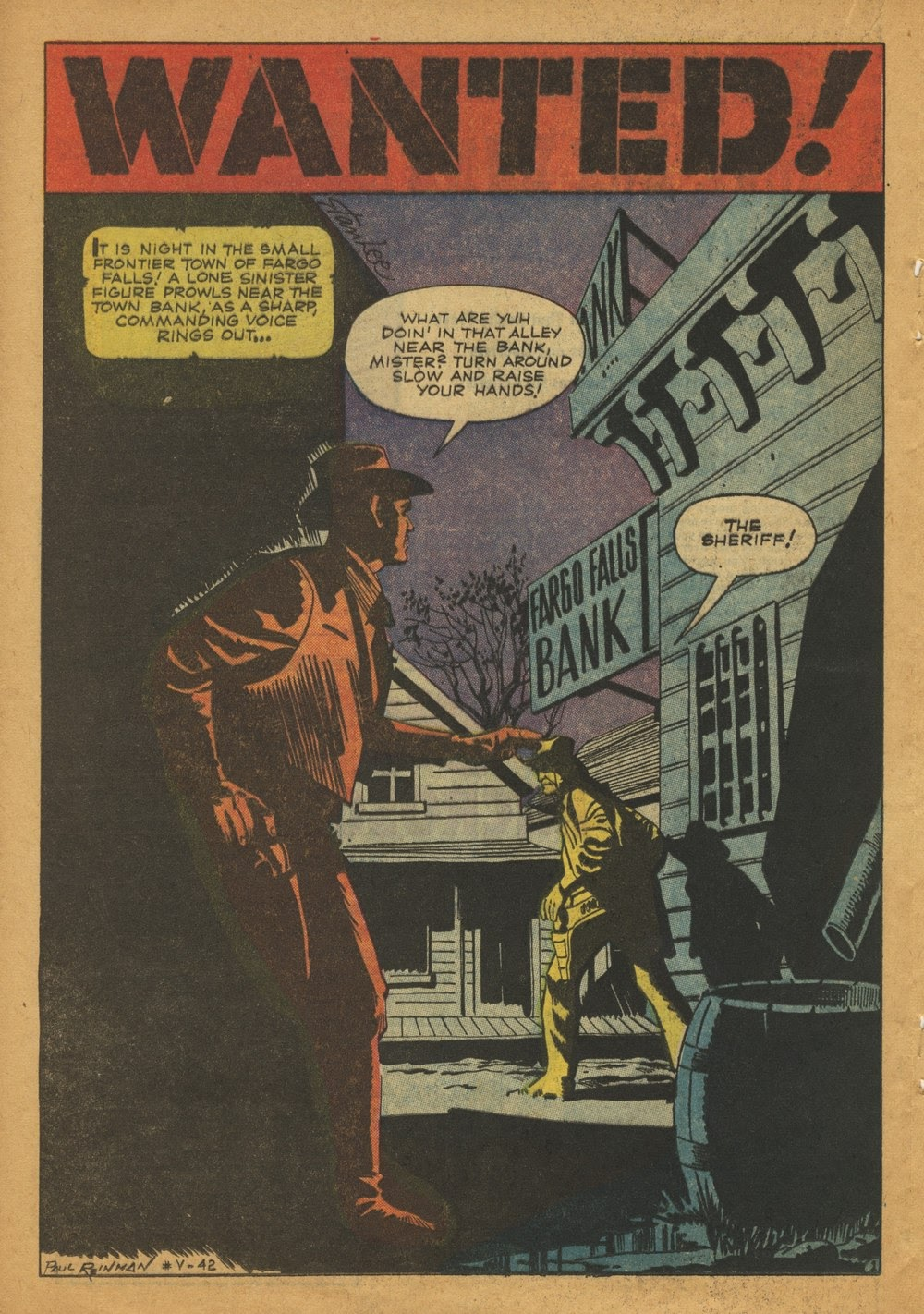 Kid Colt Outlaw issue 97 - Page 20