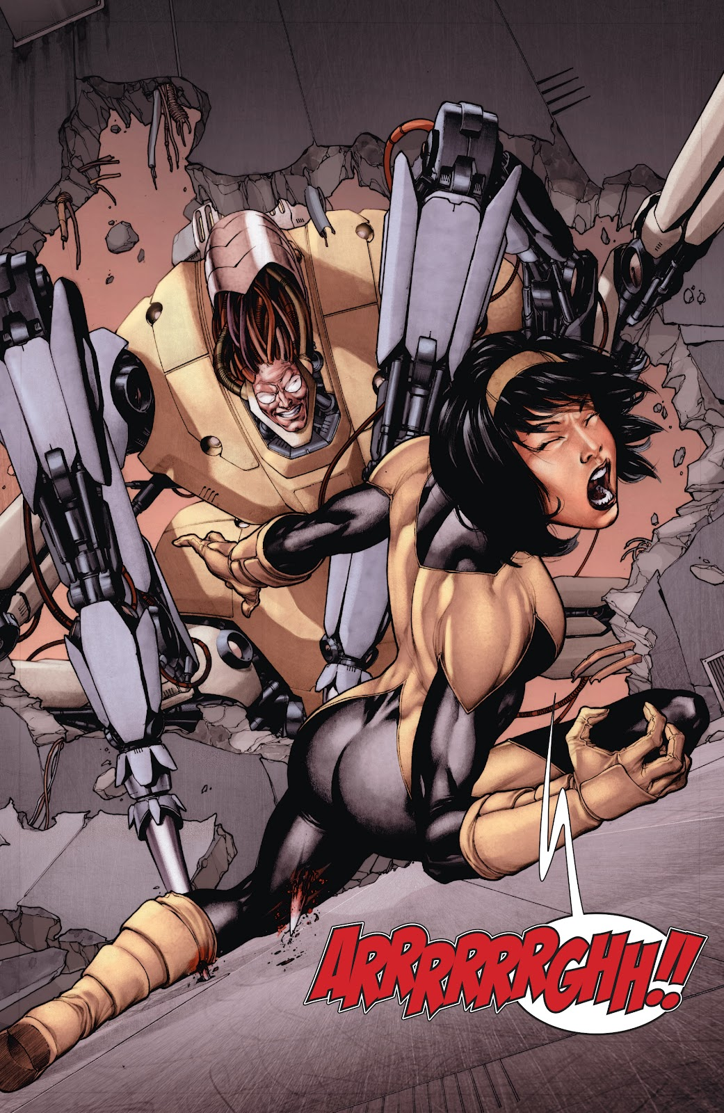 Read online X-Men: Second Coming comic -  Issue # _TPB (Part 1) - 88