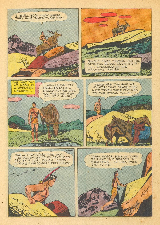 Tarzan (1948) issue 57 - Page 34