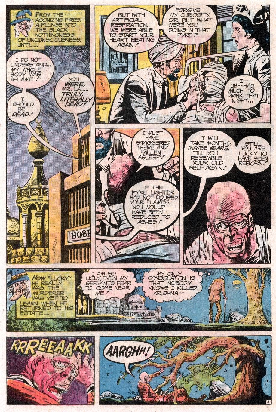 The Witching Hour (1969) issue 72 - Page 15