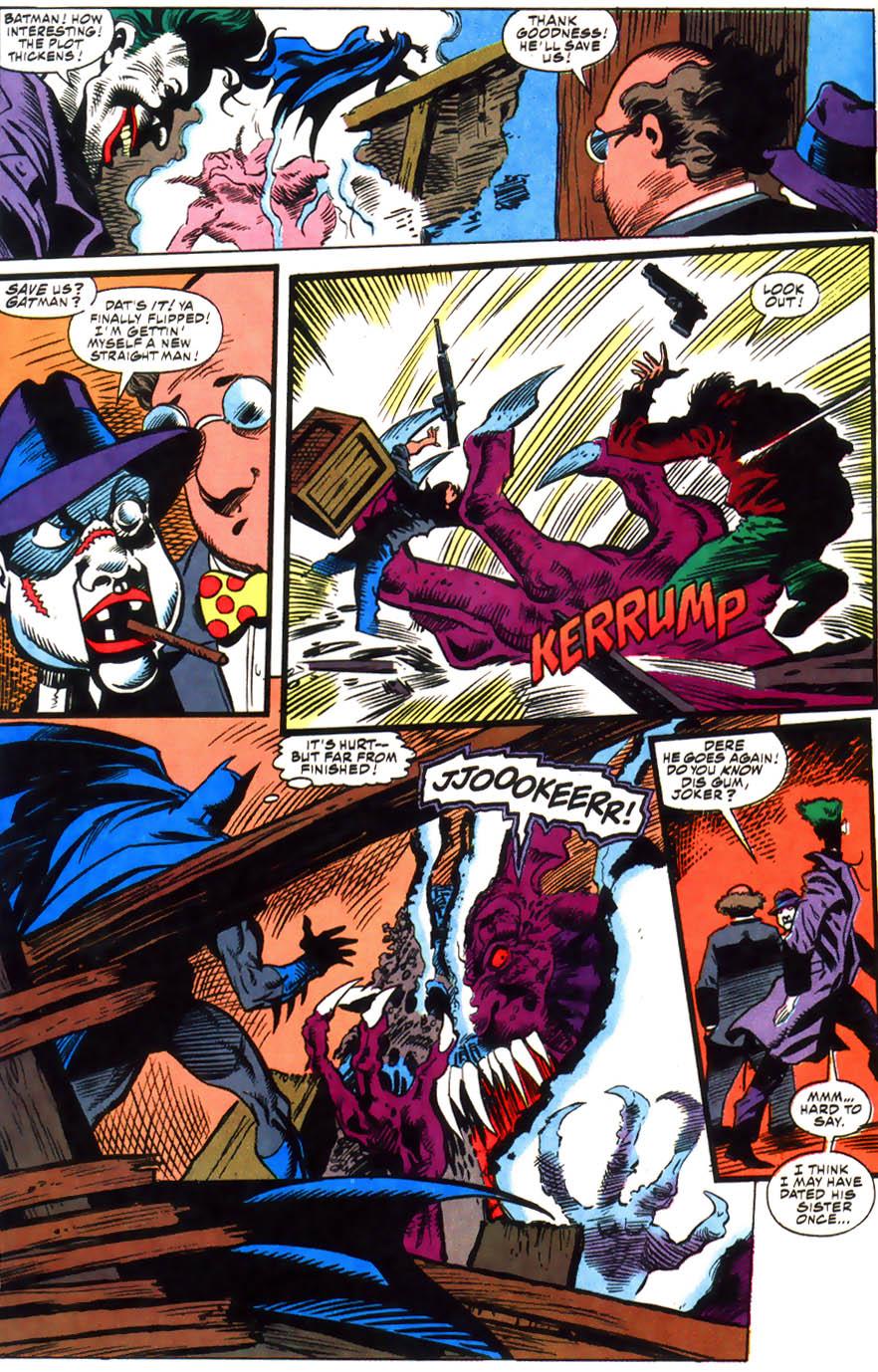 Read online Detective Comics (1937) comic -  Issue # _Annual 5 - 44