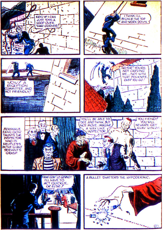 Read online Adventure Comics (1938) comic -  Issue #44 - 18