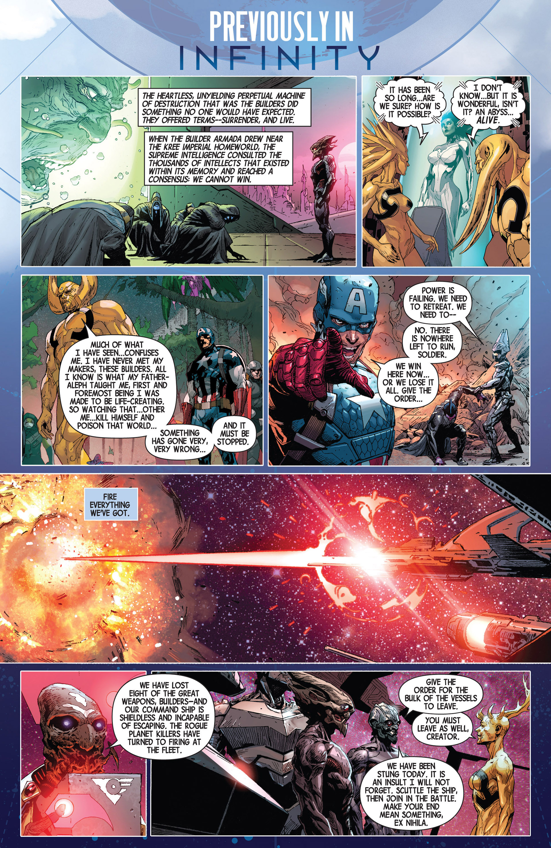Read online Avengers (2013) comic -  Issue #20 - 2
