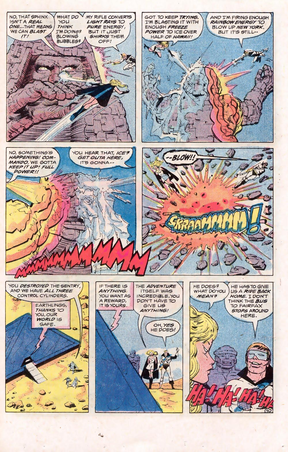 Read online Adventure Comics (1938) comic -  Issue #479 - 11