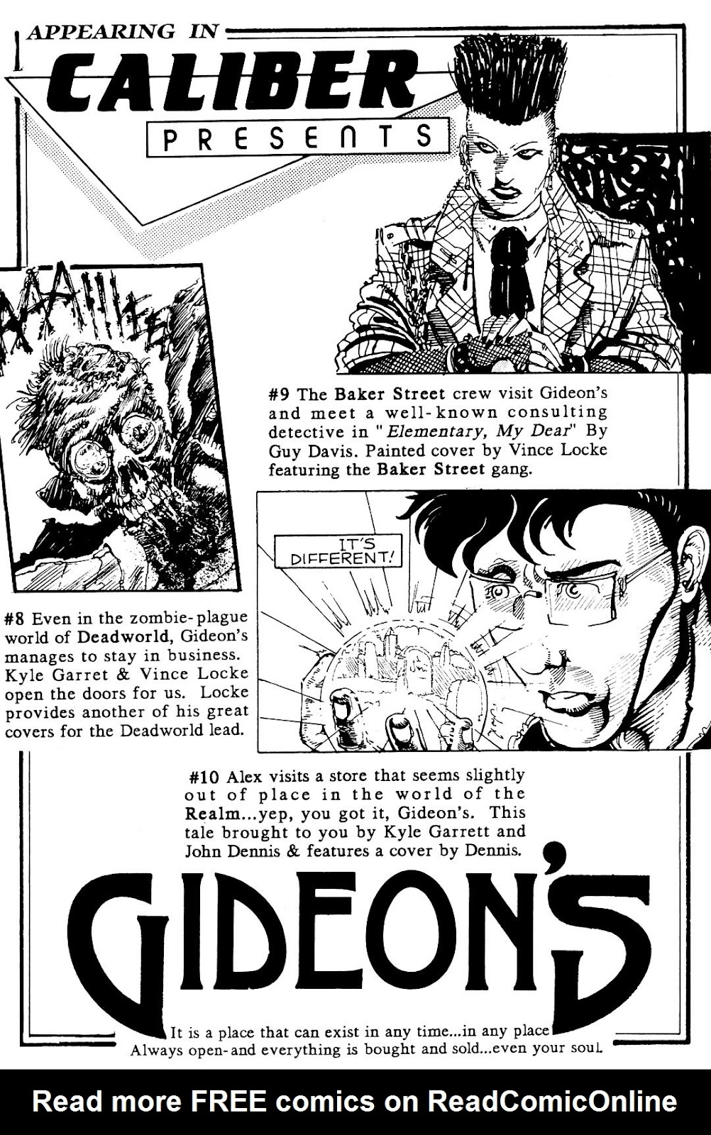 The Realm (1986) issue 18 - Page 29