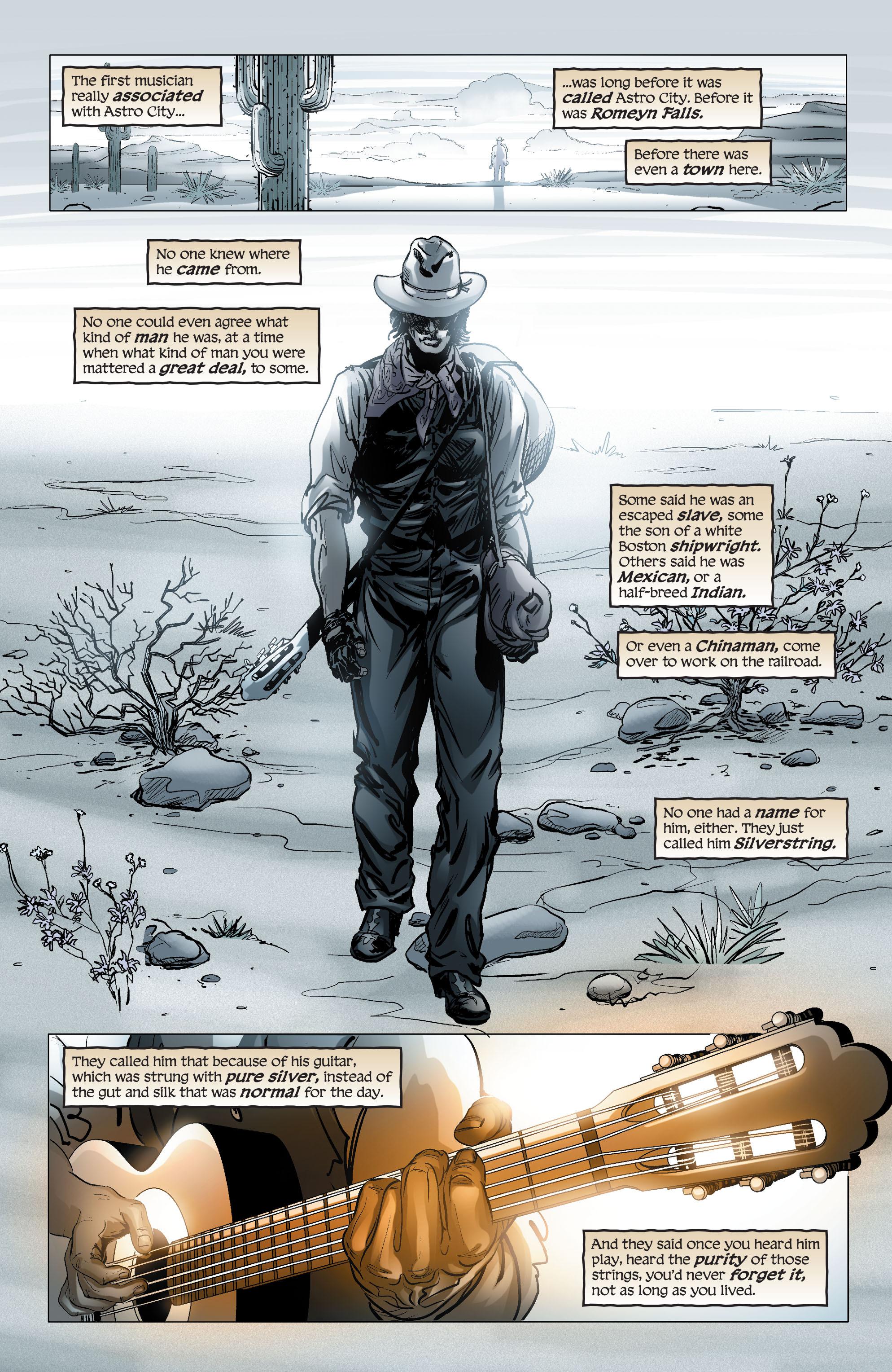 Read online Astro City comic -  Issue #37 - 7