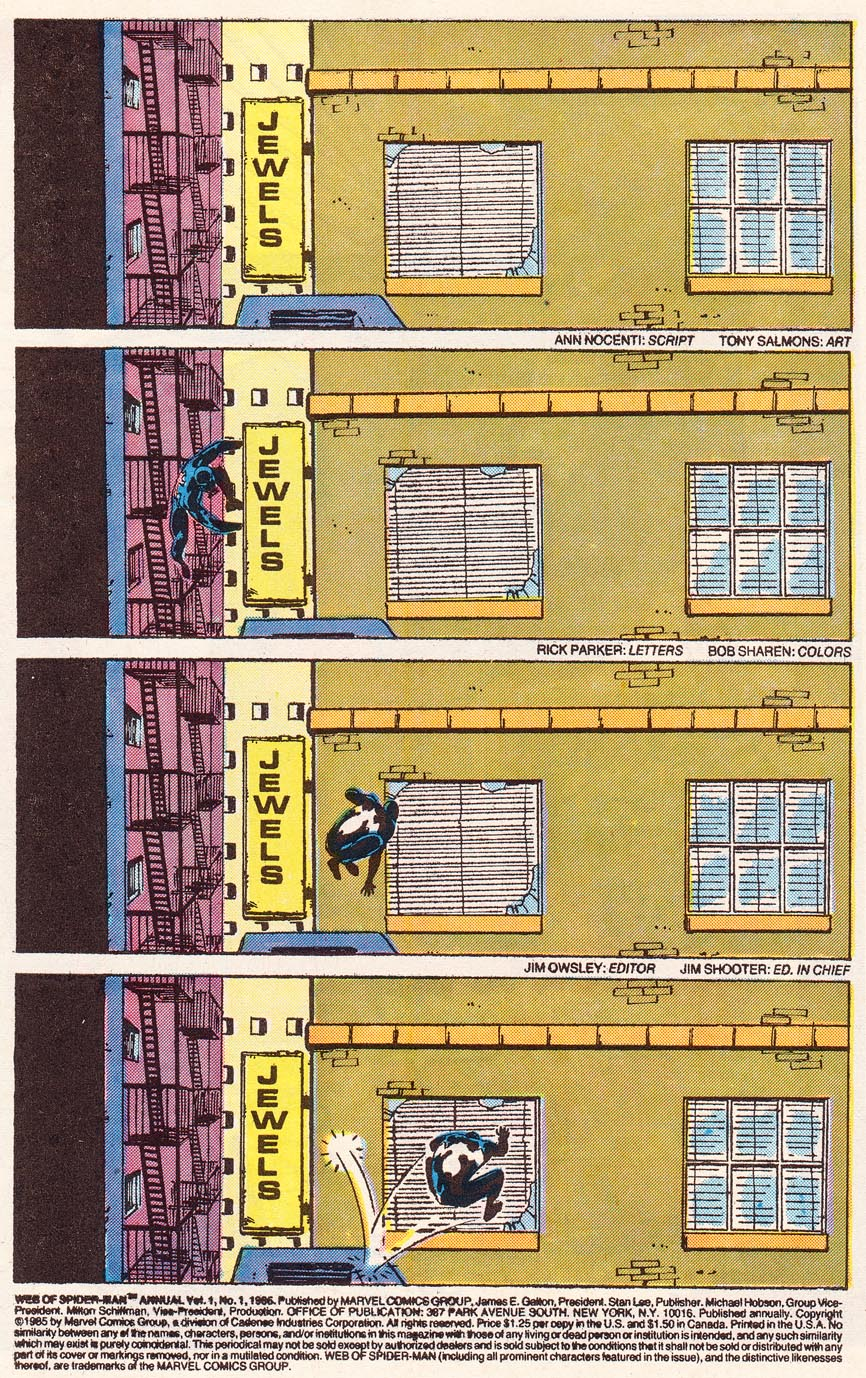 Web of Spider-Man (1985) _Annual 1 #1 - English 2