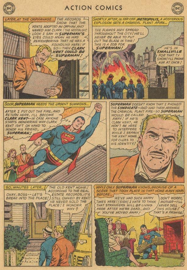 Action Comics (1938) 288 Page 9