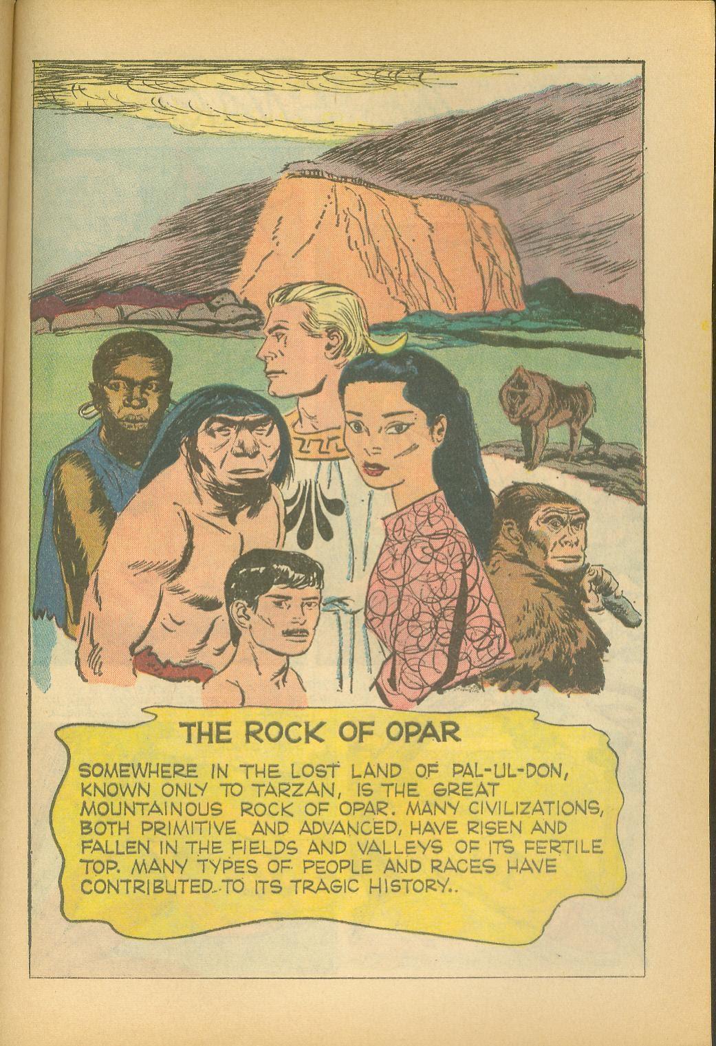 Tarzan (1962) issue 160 - Page 29