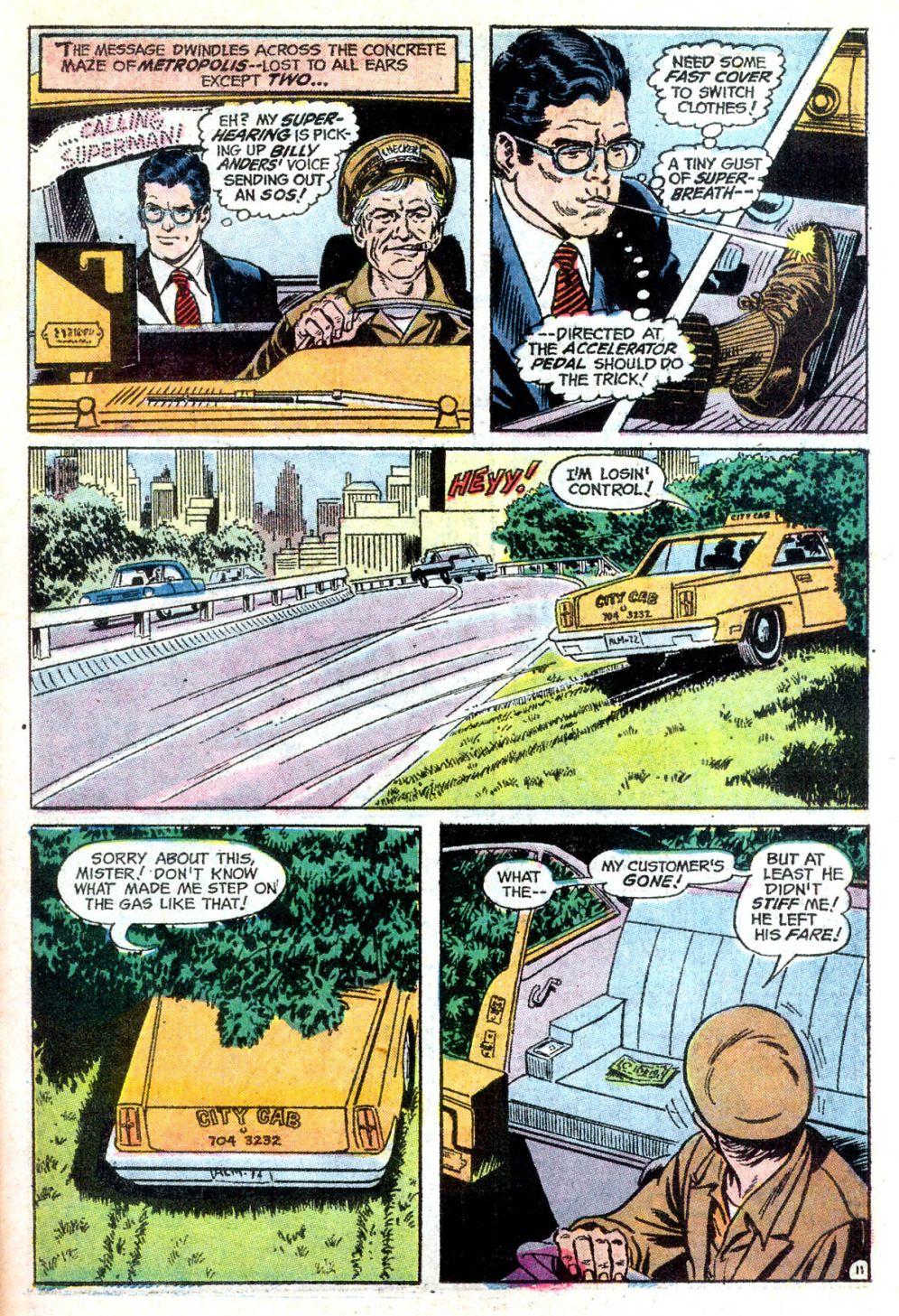 Action Comics (1938) 421 Page 14