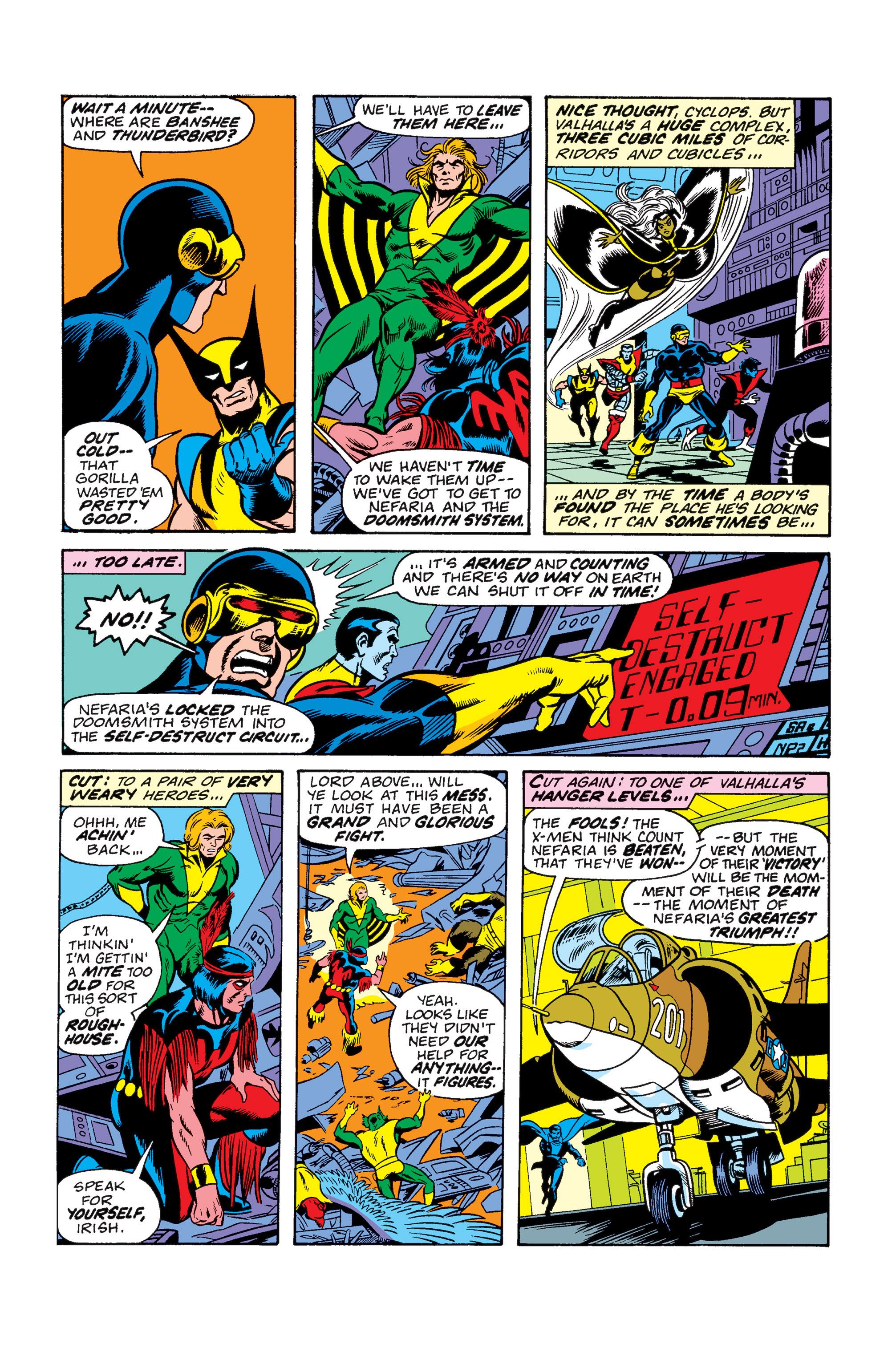 Uncanny X-Men (1963) 95 Page 14