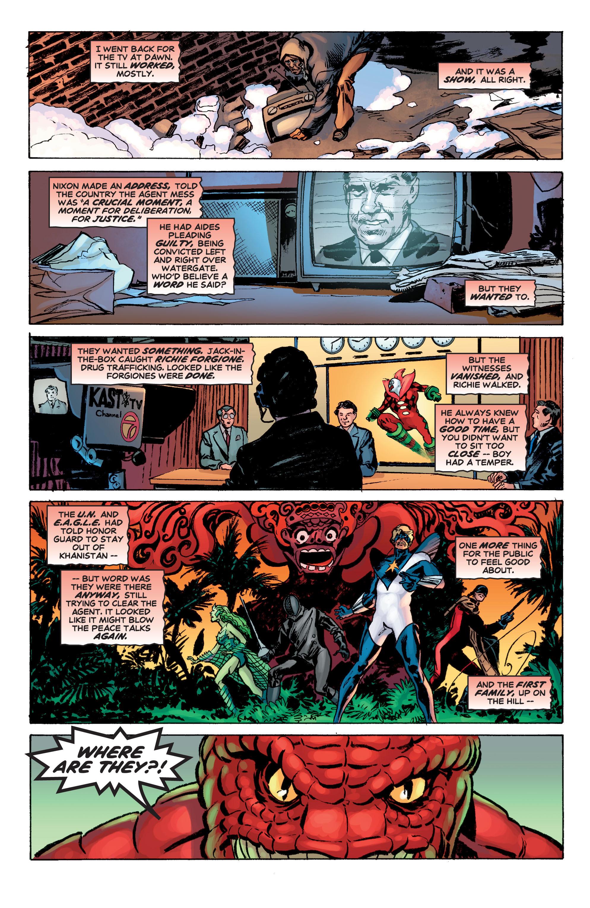 Read online Astro City: Dark Age/Book One comic -  Issue #3 - 10
