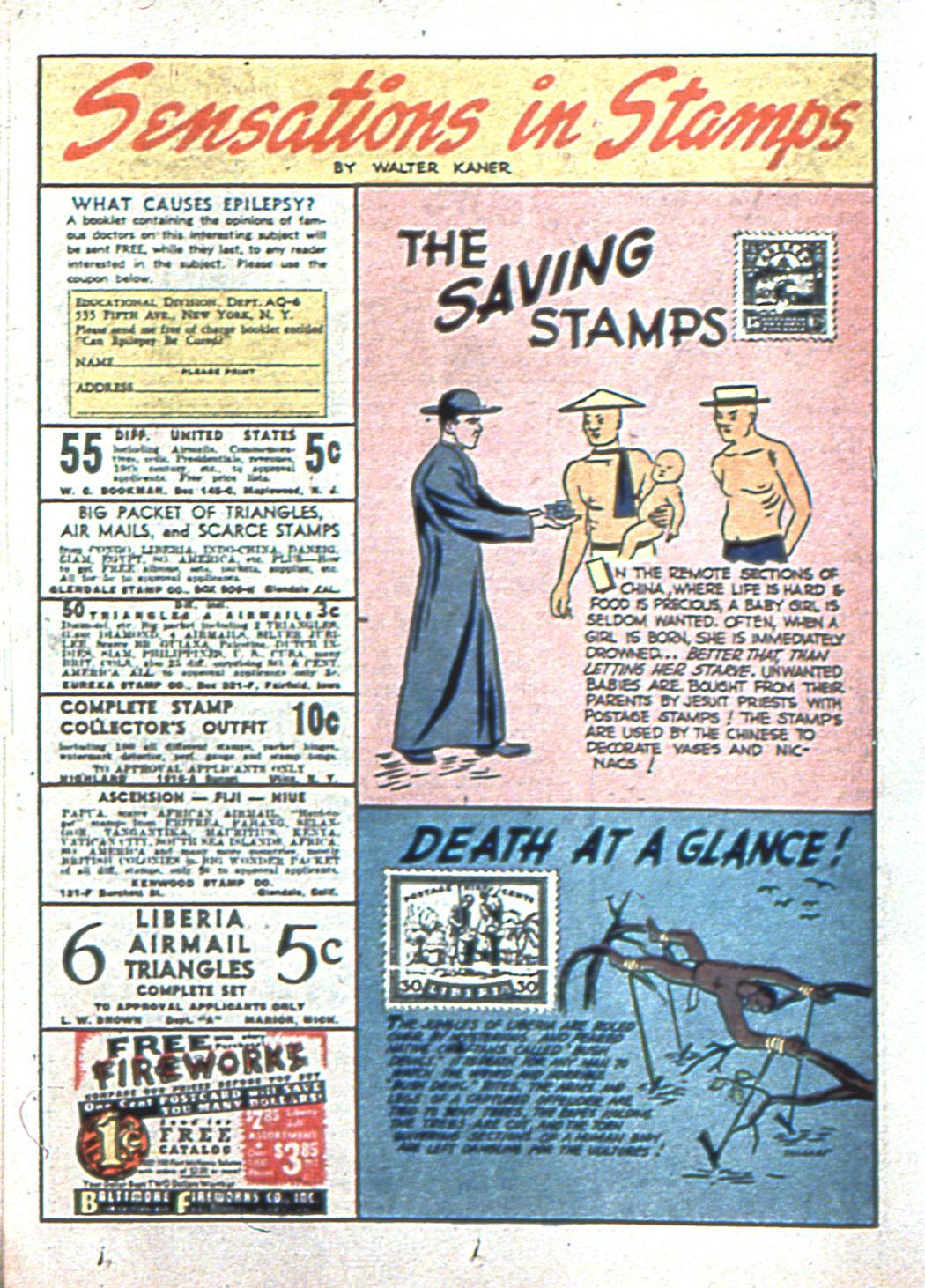 Read online Sensation (Mystery) Comics comic -  Issue #6 - 48
