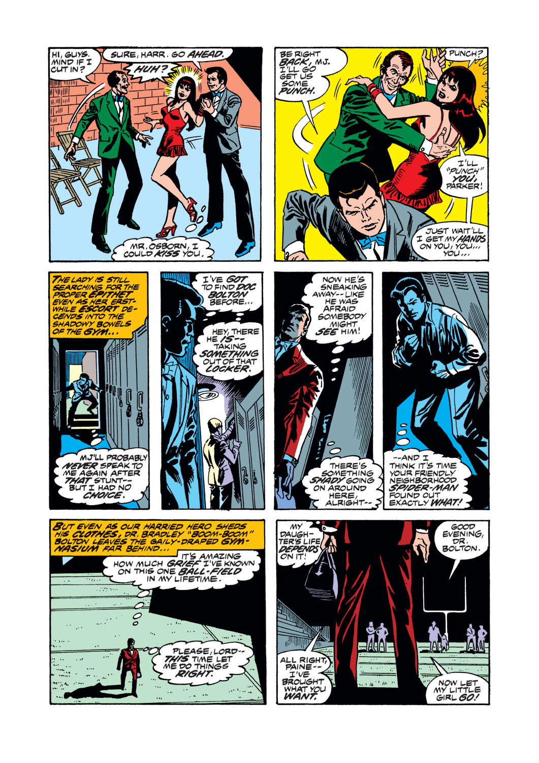 The Amazing Spider-Man (1963) 153 Page 13