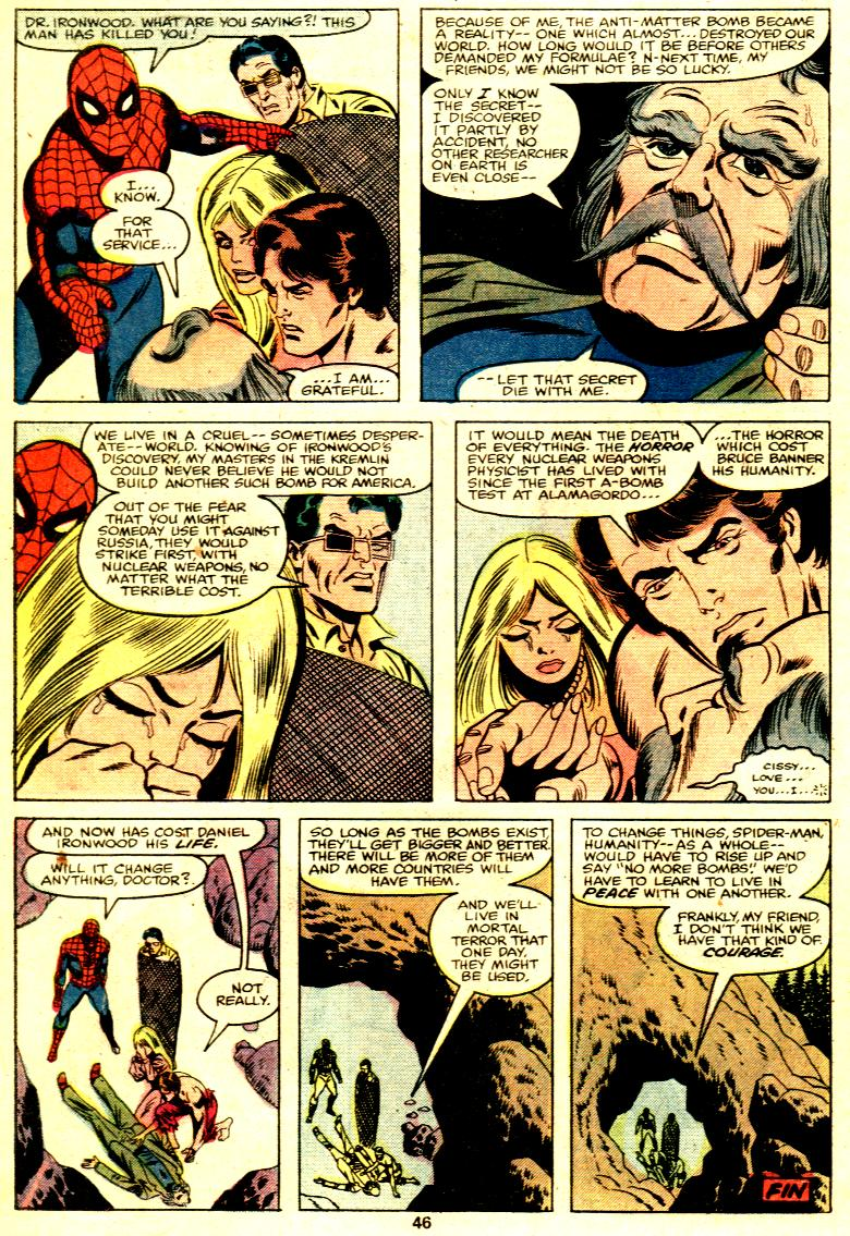 Marvel Team-Up (1972) _Annual_2 Page 36