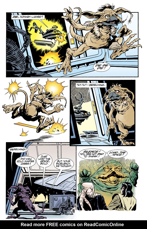 Read online Star Wars Omnibus comic -  Issue # Vol. 30 - 303
