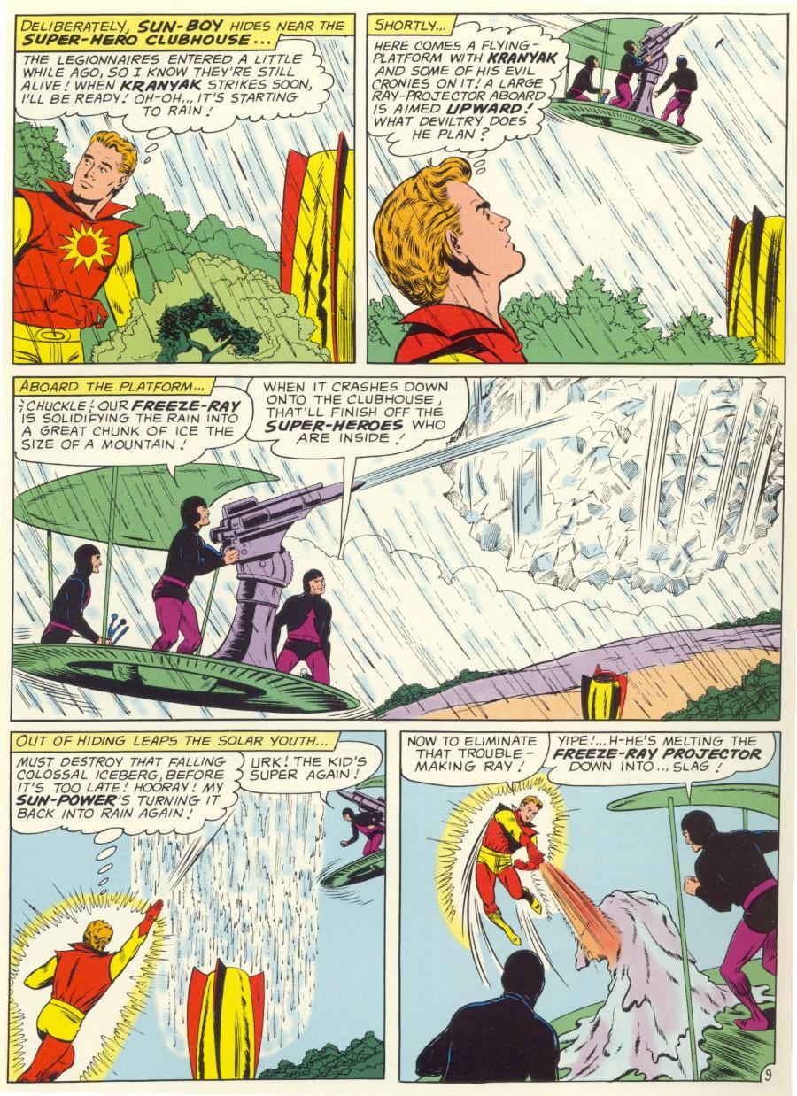 Read online Adventure Comics (1938) comic -  Issue #498 - 66