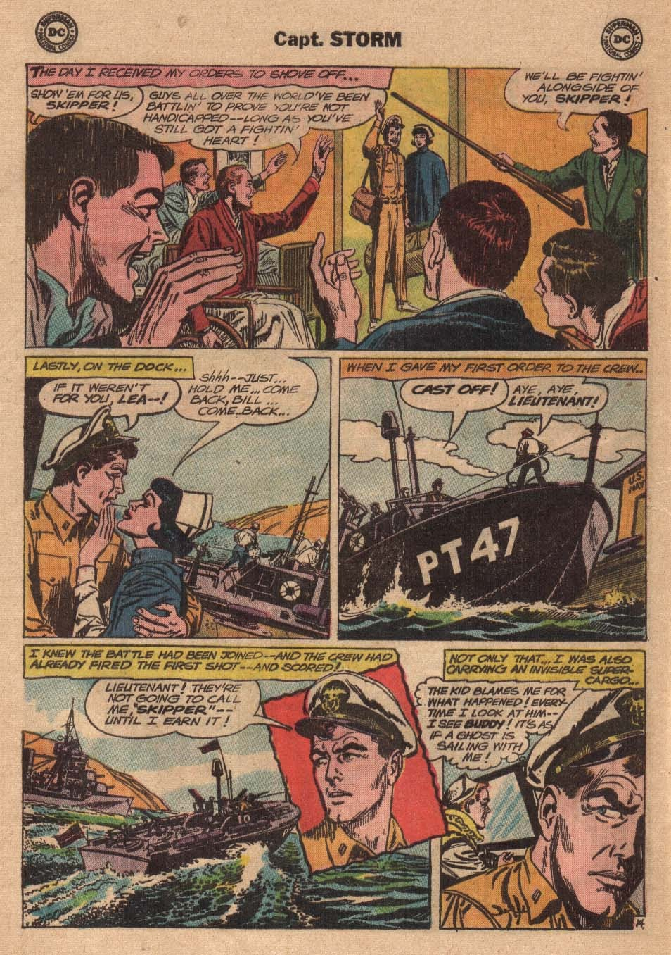 Capt. Storm issue 1 - Page 20