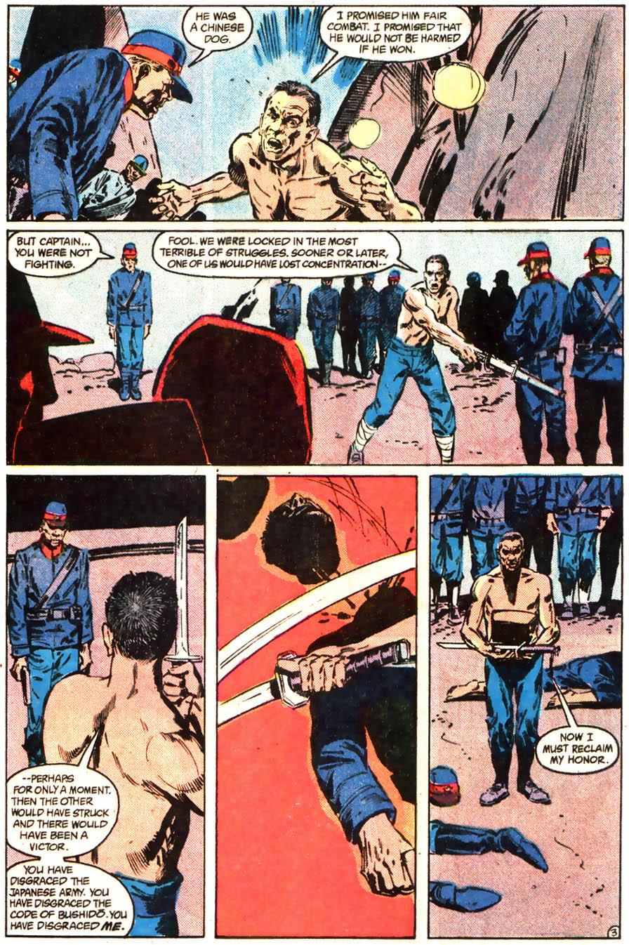 Read online Detective Comics (1937) comic -  Issue # _Annual 1 - 4