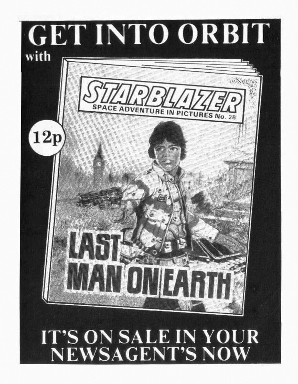Starblazer issue 29 - Page 67