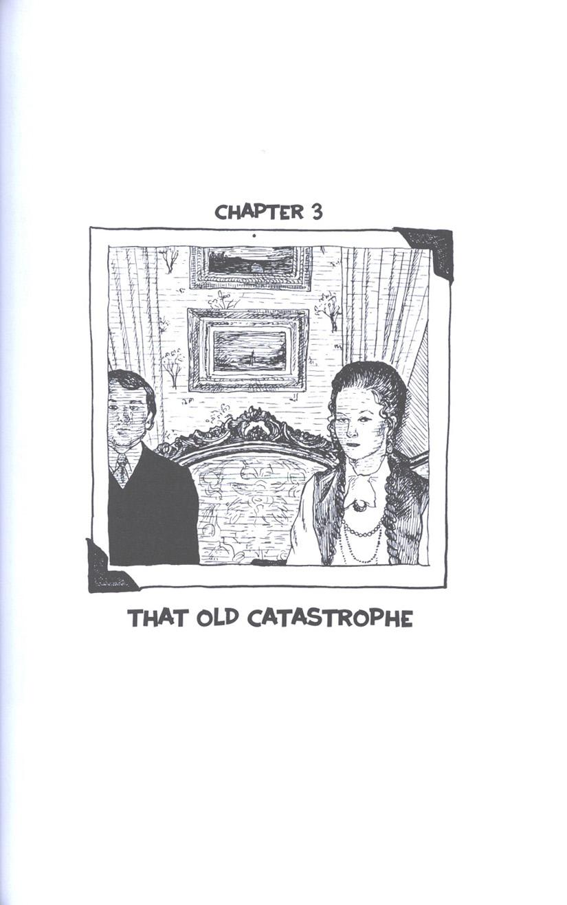 Read online Fun Home: A Family Tragicomic comic -  Issue # TPB - 62