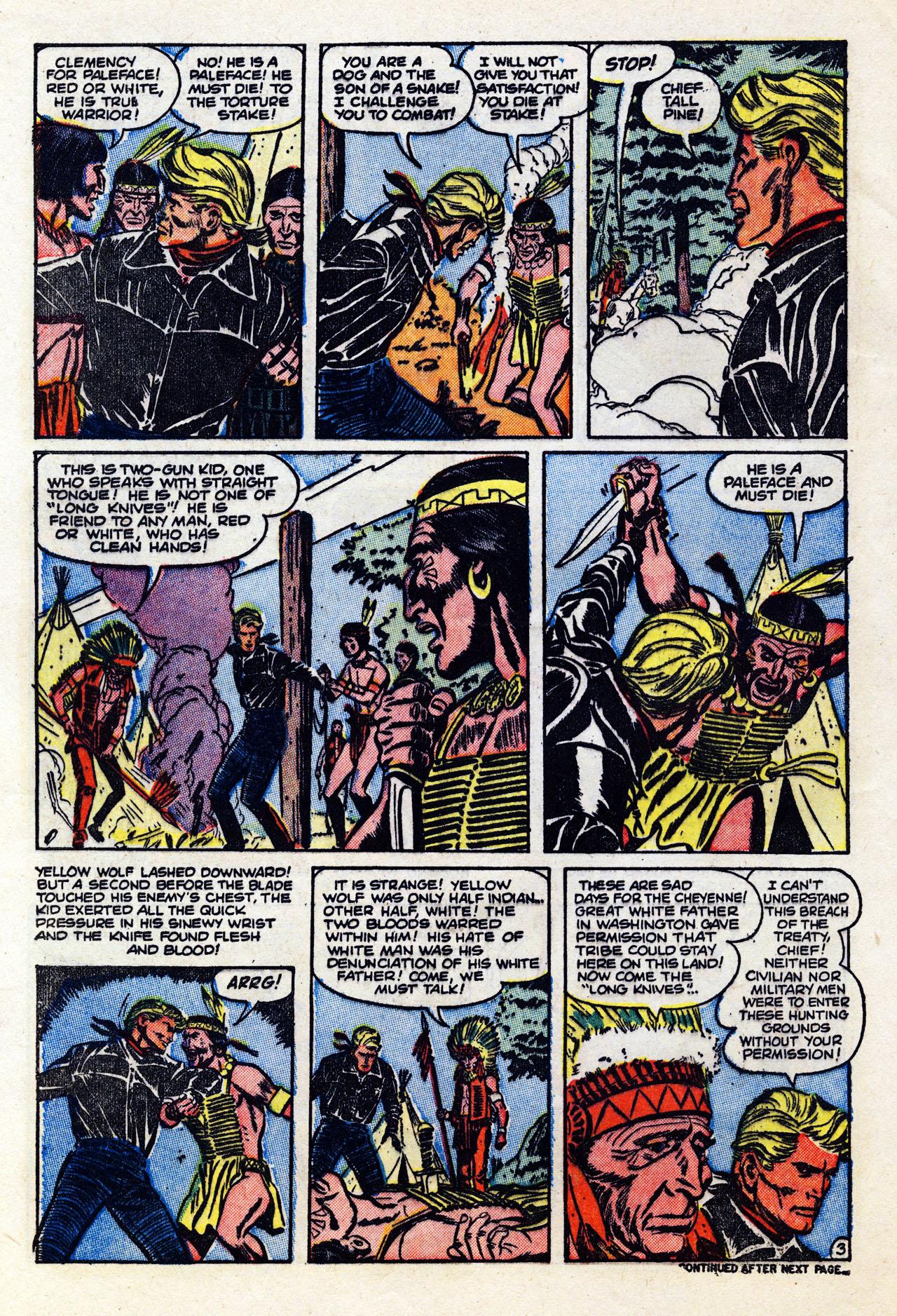 Read online Two-Gun Kid comic -  Issue #12 - 29