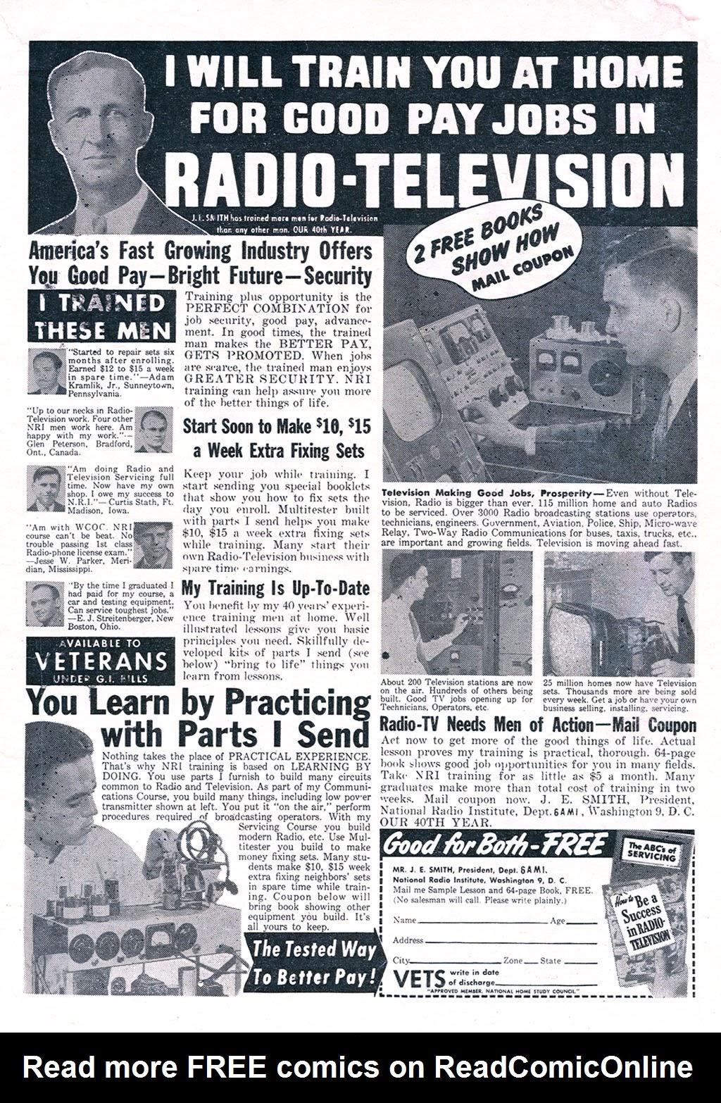 Gunsmoke Western issue 33 - Page 36