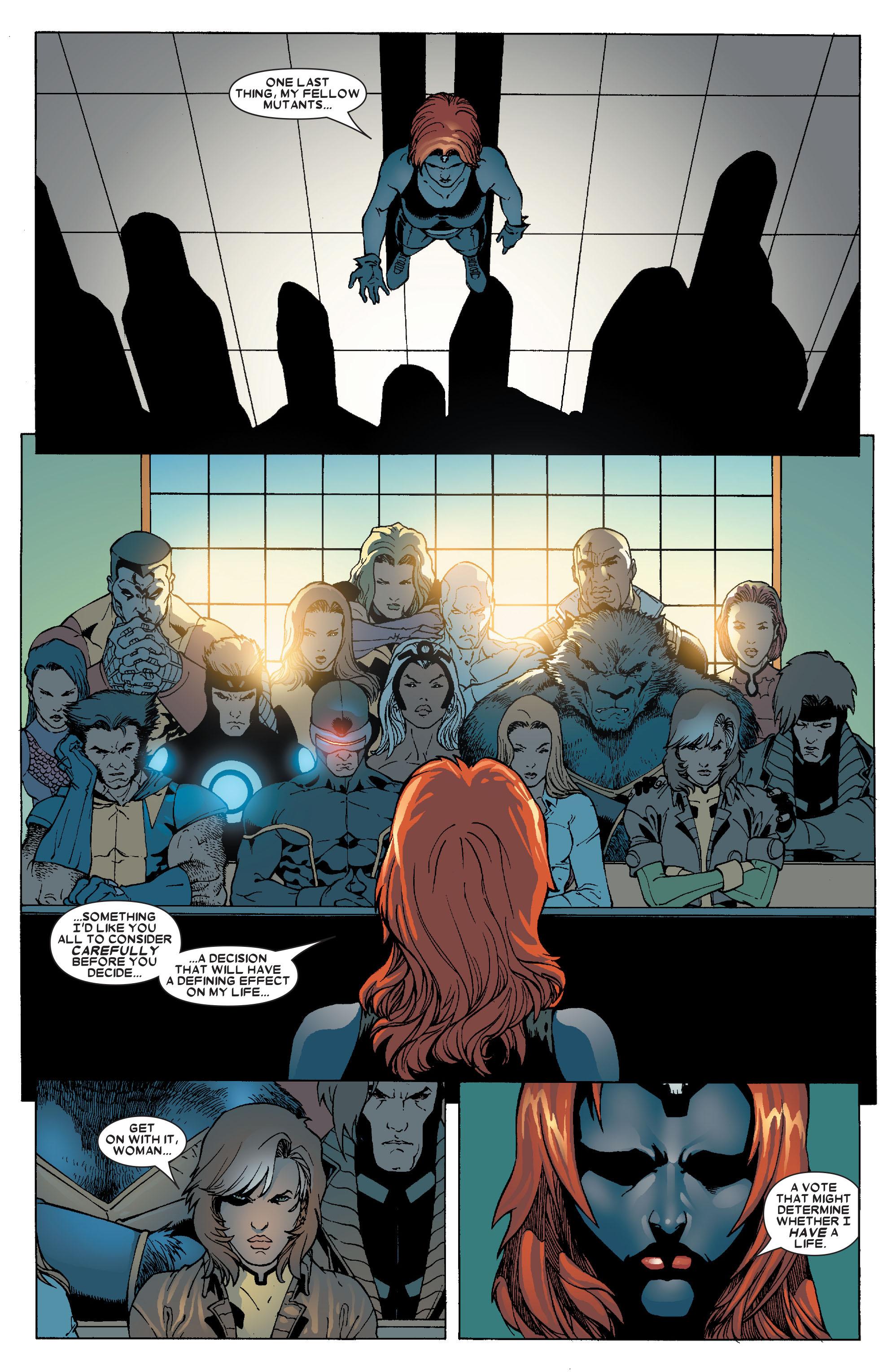 X-Men (1991) 174 Page 12