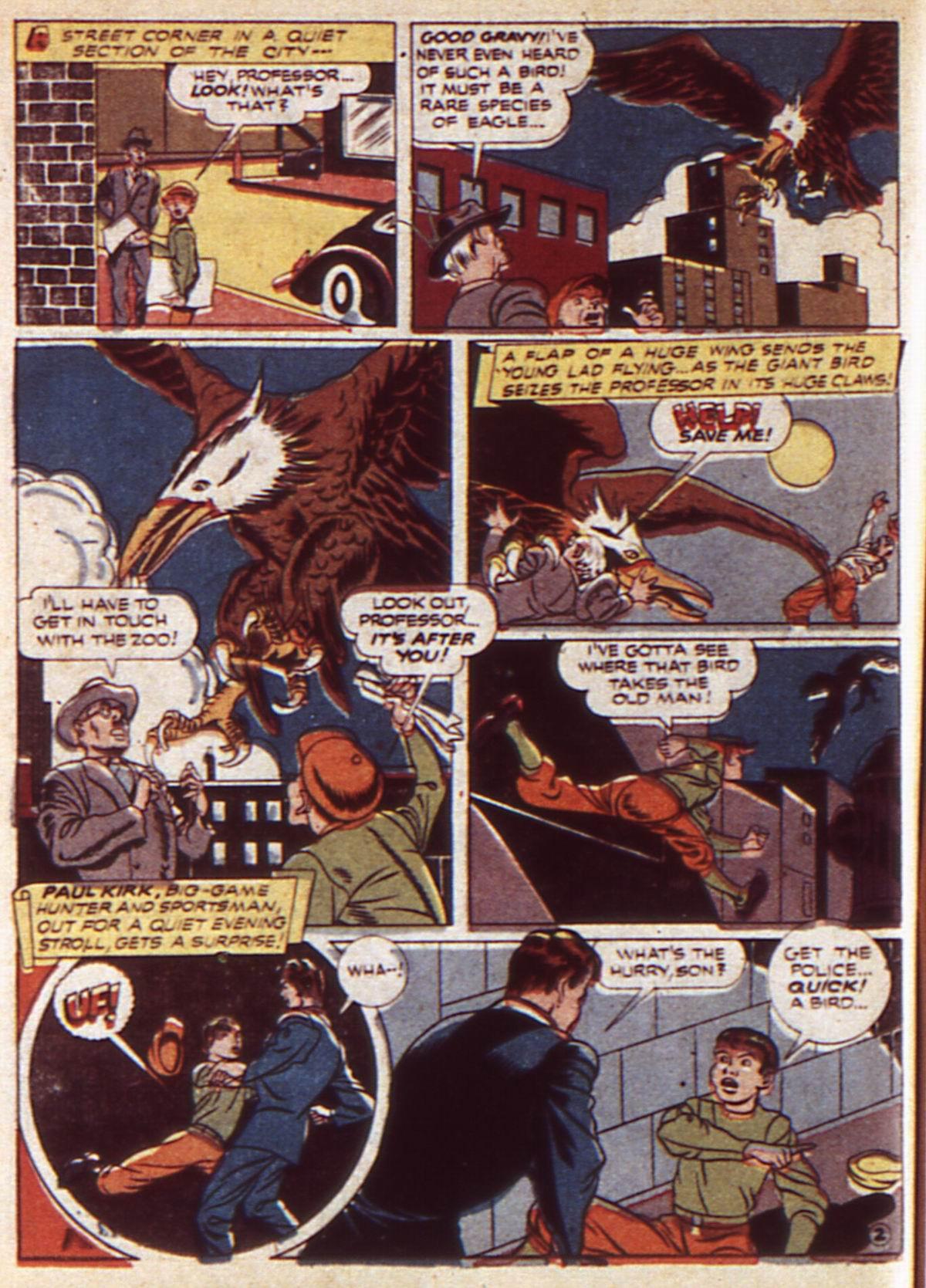 Read online Adventure Comics (1938) comic -  Issue #85 - 48