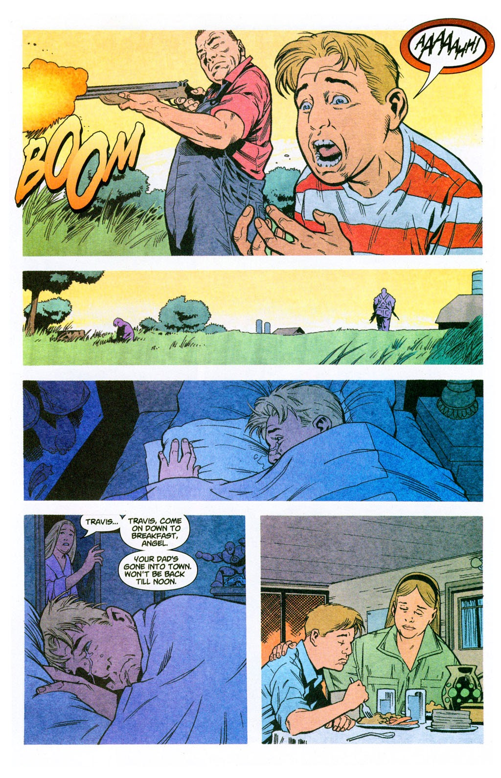 Bloodhound issue 7 - Page 14