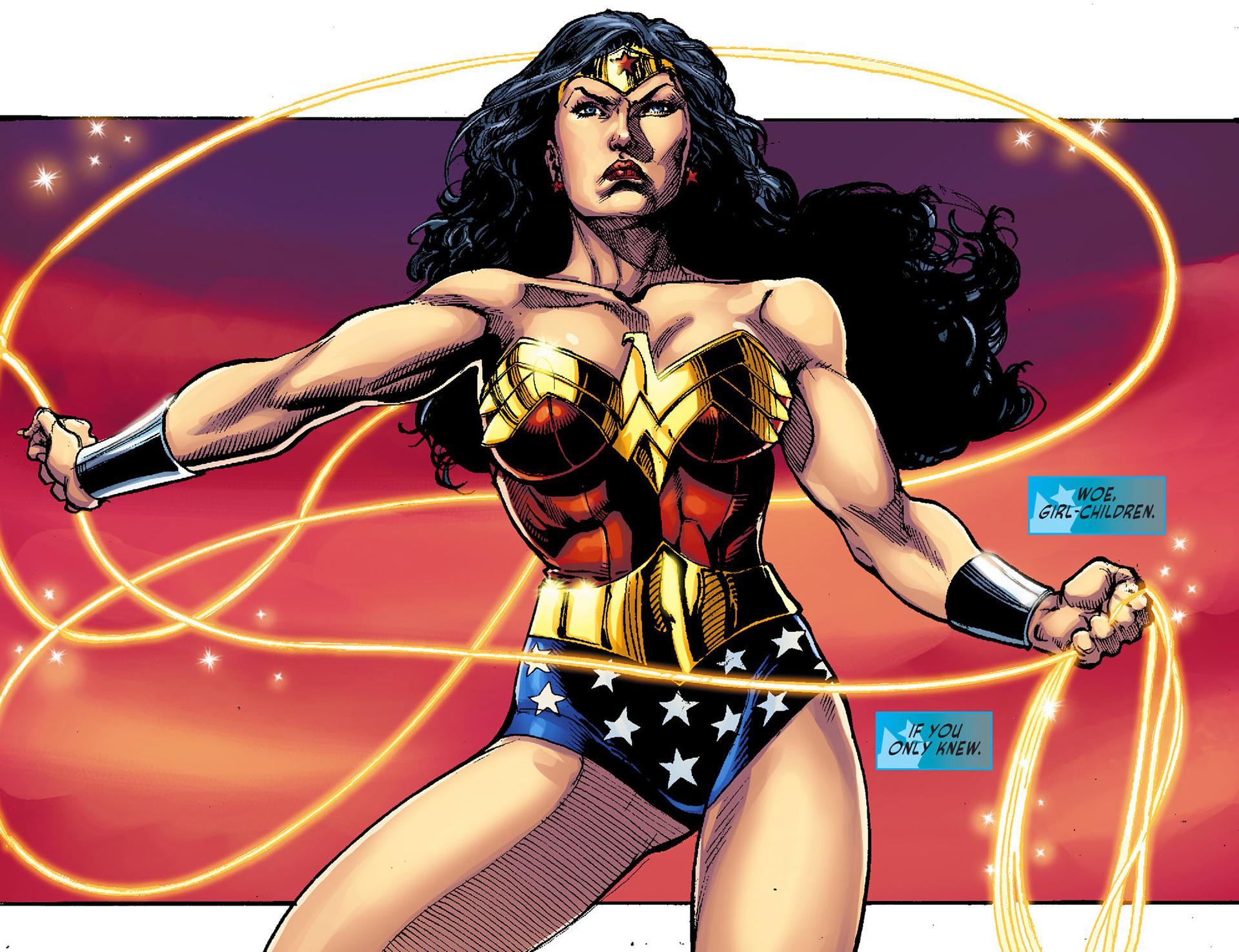 Read online Sensation Comics Featuring Wonder Woman comic -  Issue #2 - 10