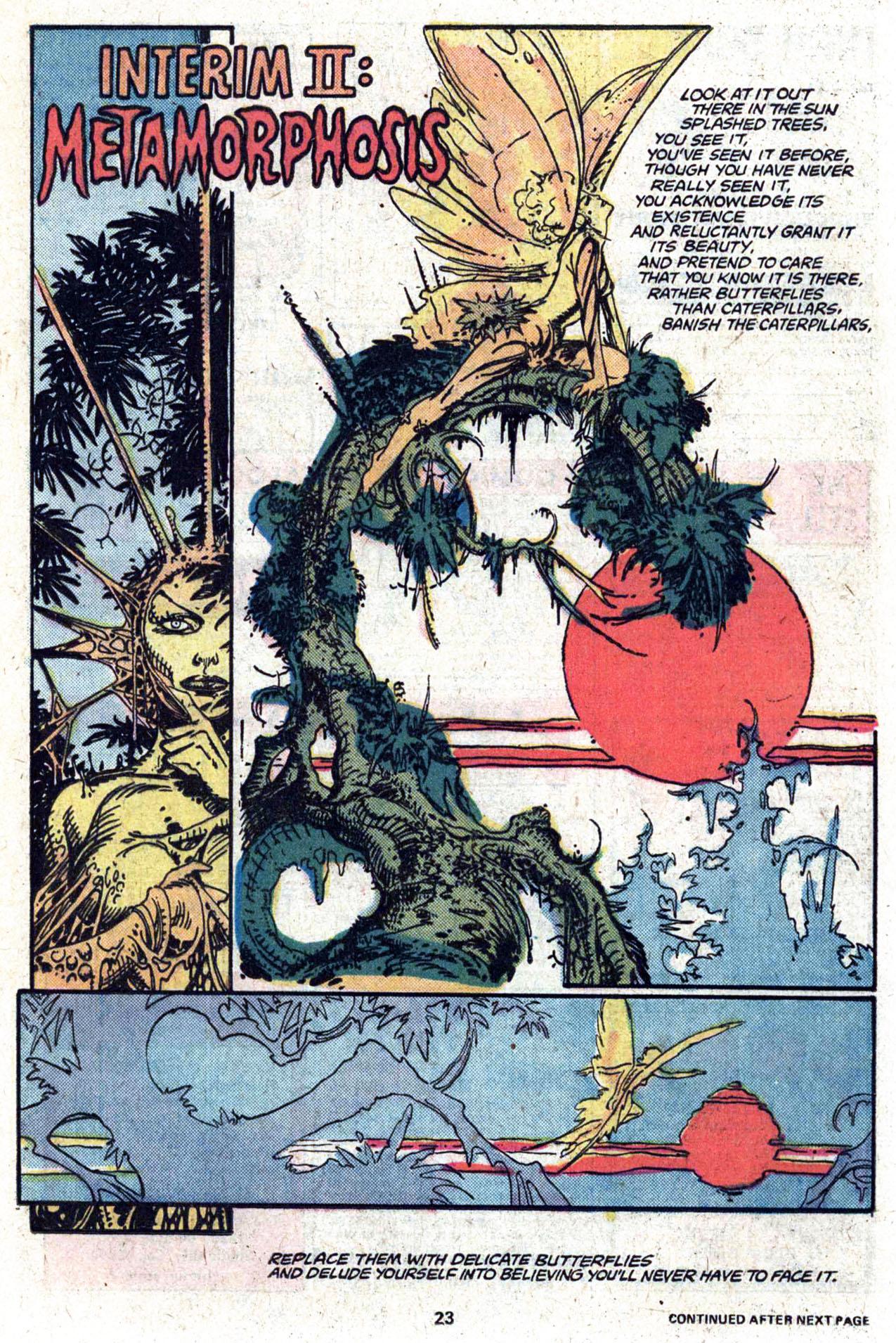 Read online Amazing Adventures (1970) comic -  Issue #39 - 24