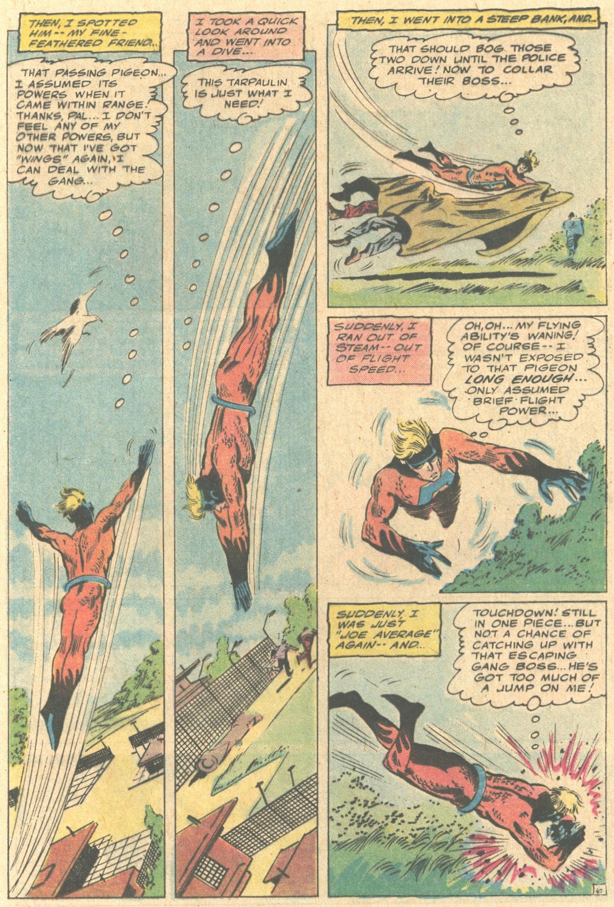 Read online Adventure Comics (1938) comic -  Issue #415 - 23
