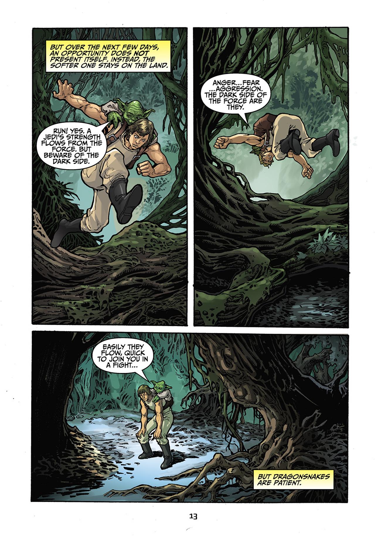 Read online Star Wars Omnibus comic -  Issue # Vol. 33 - 175