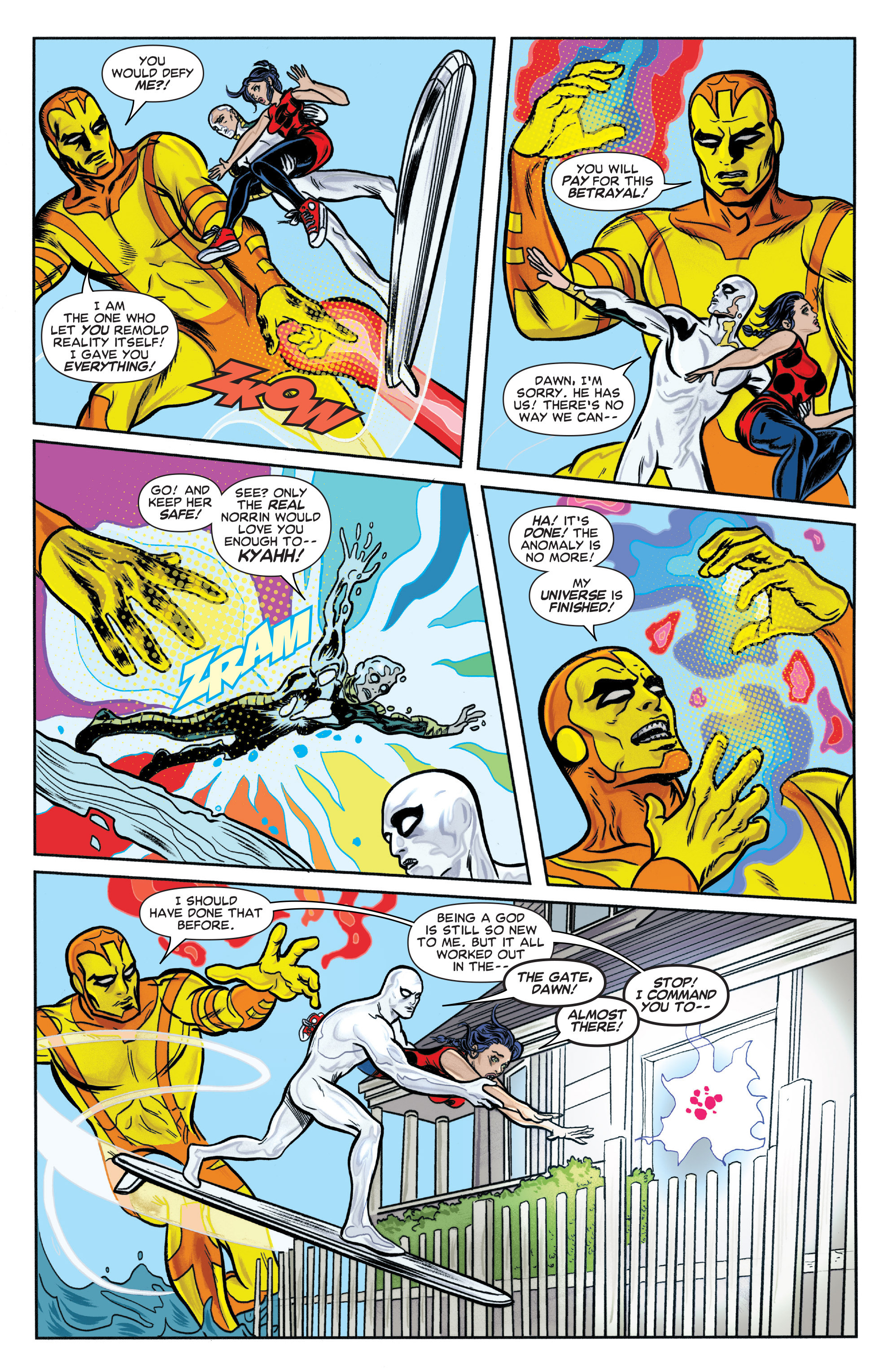 Read online Secret Wars: Last Days of the Marvel Universe comic -  Issue # TPB (Part 2) - 179