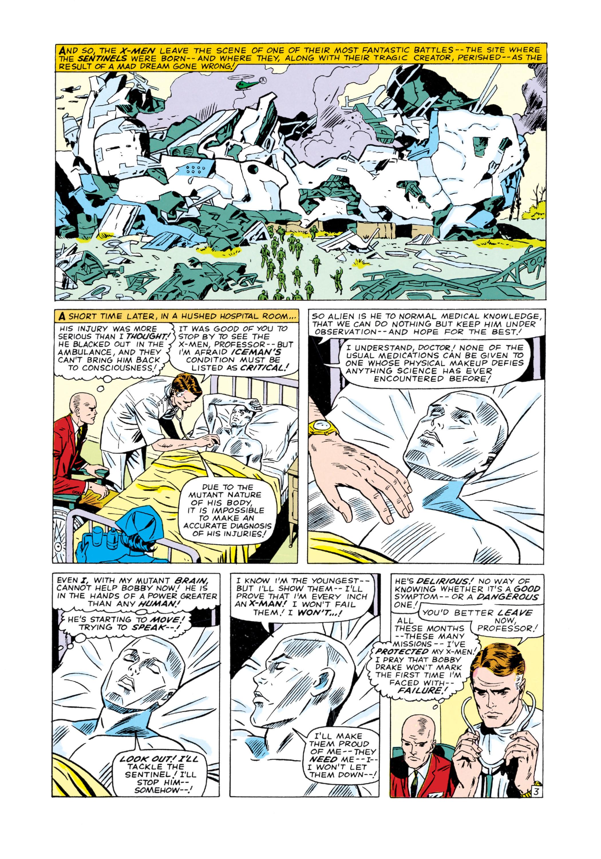 Uncanny X-Men (1963) 17 Page 3