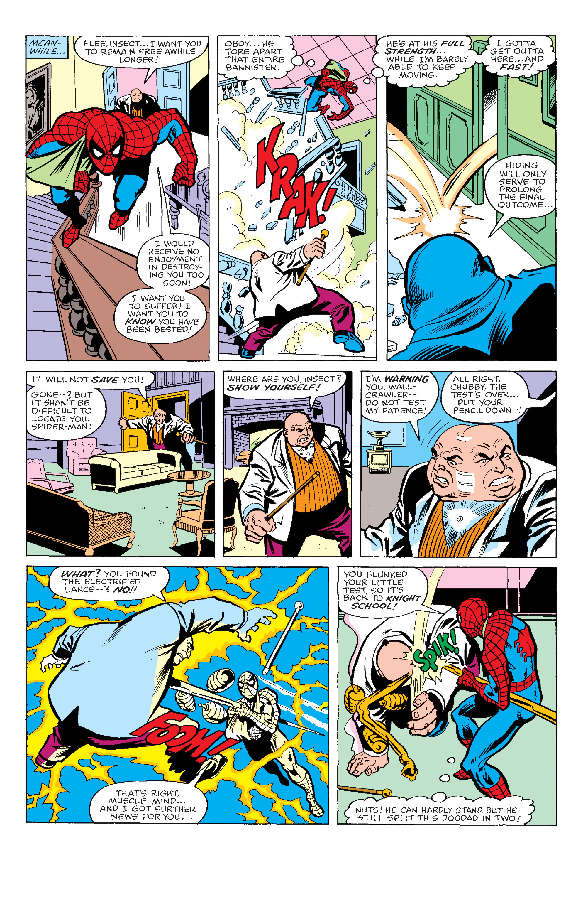 The Amazing Spider-Man (1963) 197 Page 11