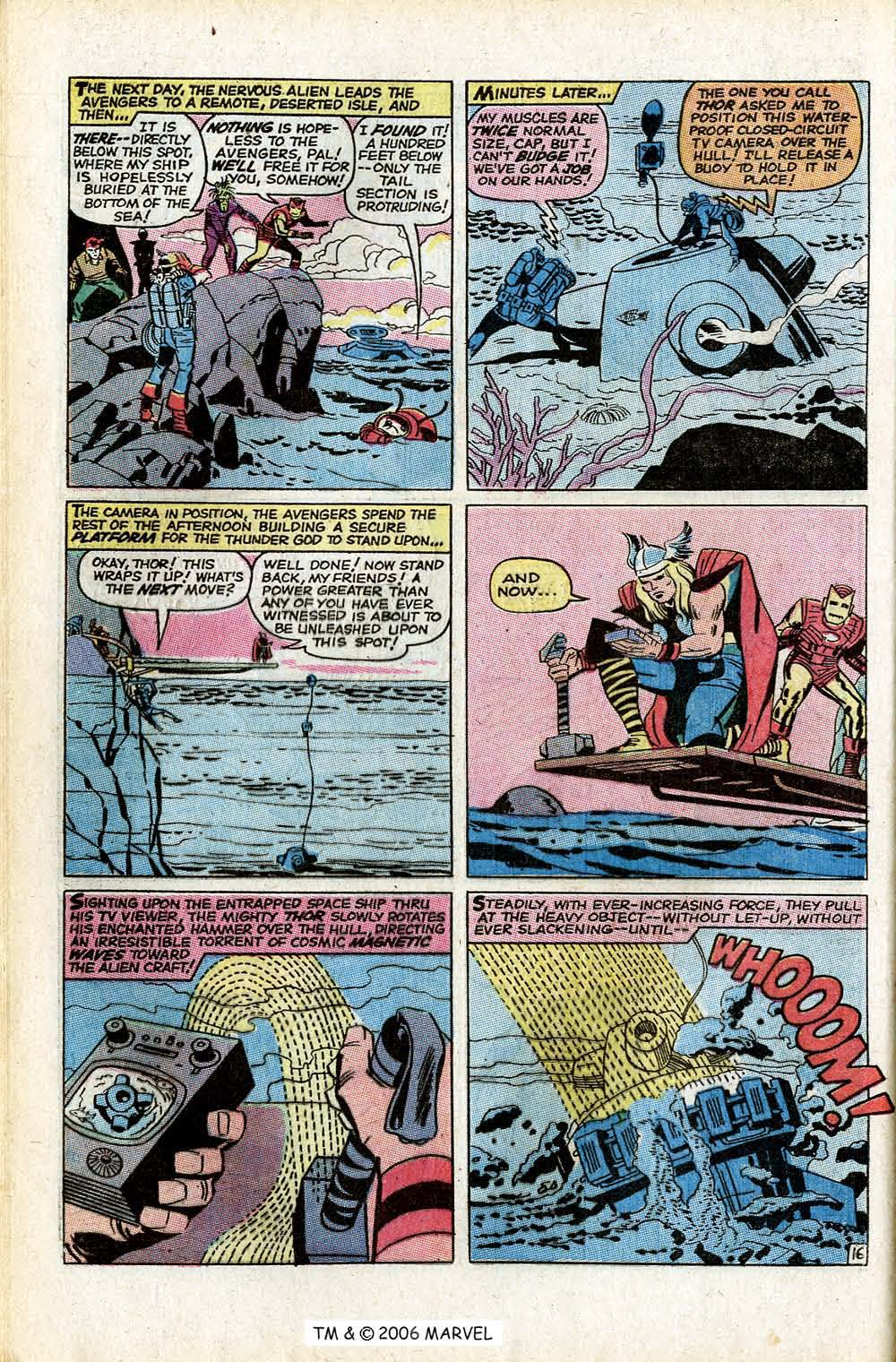 The Avengers (1963) _Annual_3 Page 19