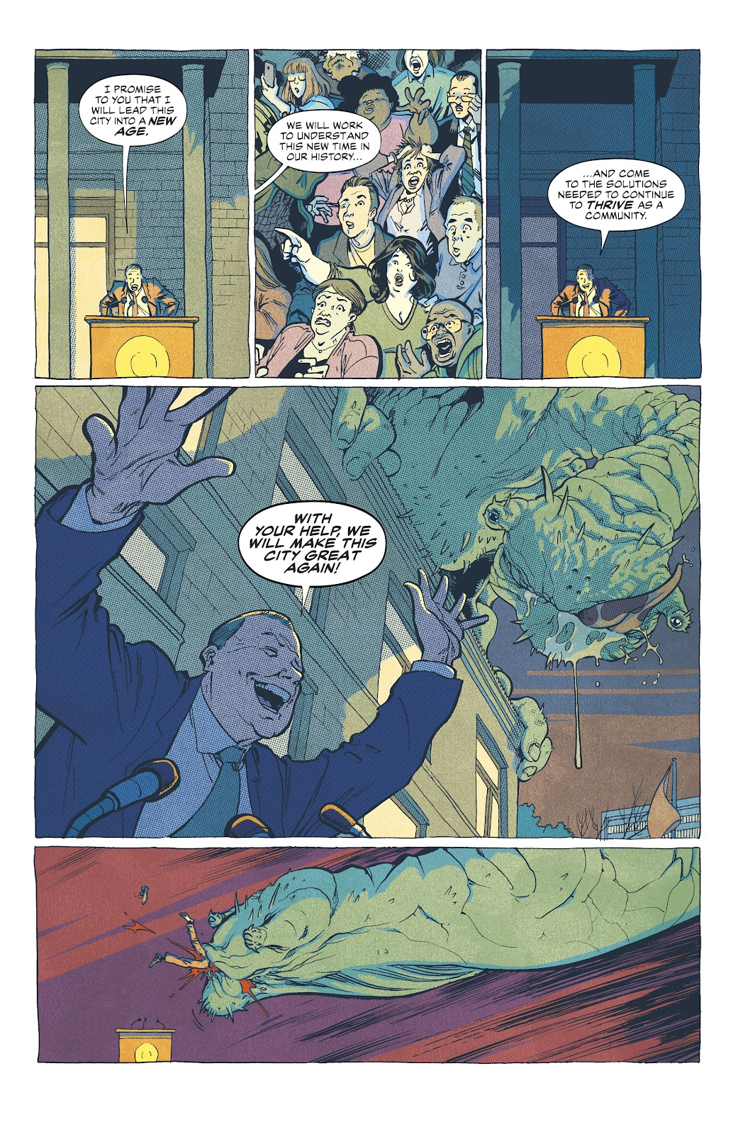 Collapser issue 4 - Page 13