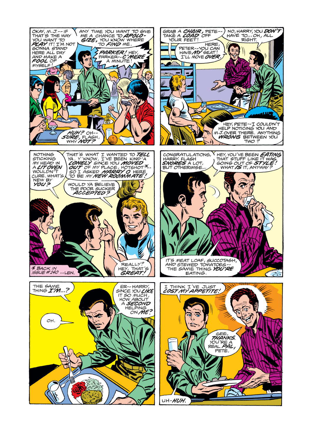 The Amazing Spider-Man (1963) 152 Page 7